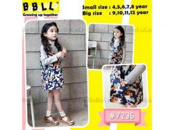 Fashion Babalula 7236 D Teen - GD1342