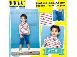 Fashion Babalula 7241 I Teen - BS2258