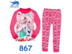 Pajama J2 Batch 5 867 F Teen - PJ1364