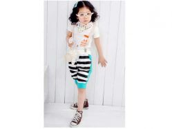 Fashion Girl - GS2073