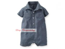 Romper Baby - BY302