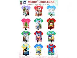 PO J2 TEE CHRISTMAS EDITION - TEEN