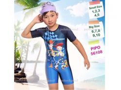 Swimsuit Pipo 56108 Teen - BS2519