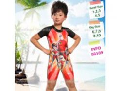 Swimsuit Pipo 56109 Teen - BS2521