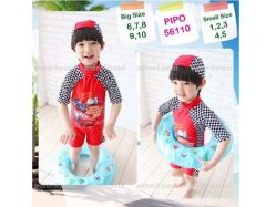 Swimsuit Pipo 56110 Teen - BS2523