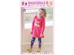 Fashion Special Edition 6 A Baby - GS2316