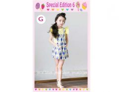 Fashion Special Edition 6 G Baby - GS2330