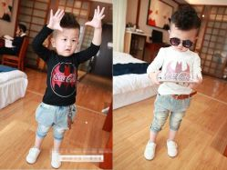 Fashion Boy - BA402