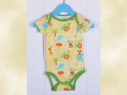Baby Romper 3M - BY309