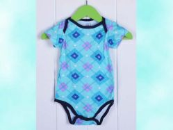 Baby Romper 3M- BY310