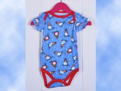 Baby Romper 6M - BY311
