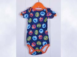 Baby Romper 9M - BY312