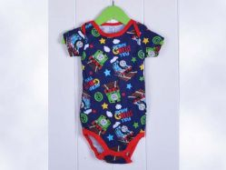 Baby Romper 12M - BY313