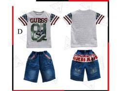 Fashion G Jeans D Teen - BS2803