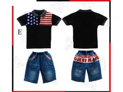 Fashion G Jeans E Kids - BS2804
