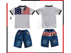 Fashion G Jeans F Kids - BS2806