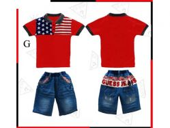 Fashion G Jeans G Kids - BS2807