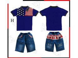 Fashion G Jeans H Kids - BS2809