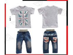 Fashion G Jeans I Teen - BS2812