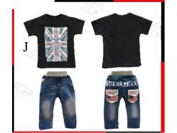 Fashion G Jeans J Kids - BS2813