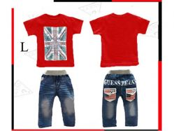 Fashion G Jeans L Kids - BS2814