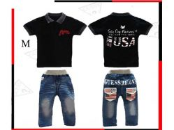 Fashion G Jeans M Kids - BS2815