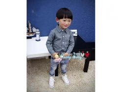 Fashion Boy - BS2822