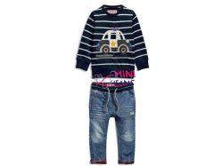 Fashion Boy - BS2823