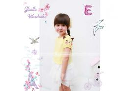 Fashion GW 128 E - GS2461 / S