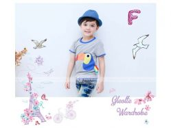 Fashion GW 128 F - BS2826