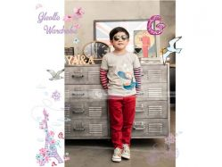 Fashion GW 128 G - BS2827