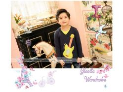 Fashion GW 128 I - BS2829