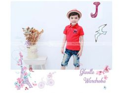 Fashion GW 128 J - BS2830