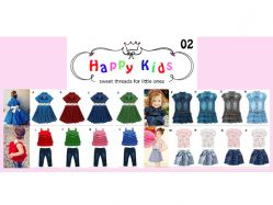 PO Happy Kids 2 - Teen