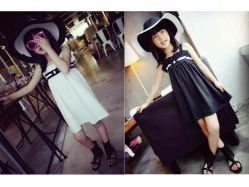 Fashion Dress - GD1556