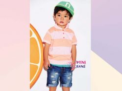 Fashion Boy - BS2836