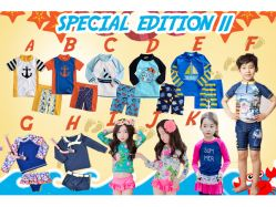 PO Special Edition 11 - Kids