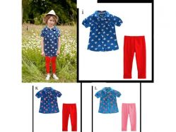 Fashion ZR 1 Kids - GS2470 / S