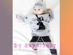 Fashion Baby 133 G - BY338