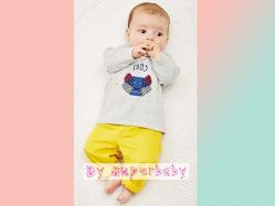 Fashion Baby 133 K - BY339