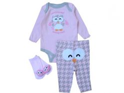 Baby Set 155 D - BY401