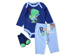 Baby Set 155 G - BY402