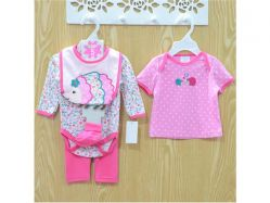 Baby Set 155 J - BY404