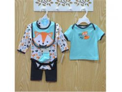 Baby Set 155 K - BY405