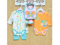 Baby Set 155 L - BY406