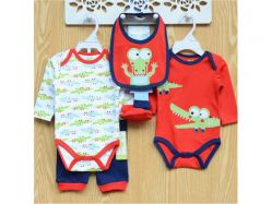 Baby Set 155 Q - BY409