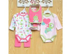 Baby Set 155 R - BY410