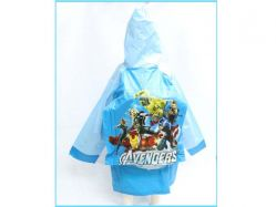 Raincoat Batman L - PL1077