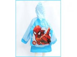 Raincoat Spiderman M - PL1078