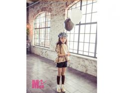Fashion Girl 138 D - GS2608 / S